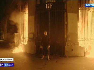 Диагноз - акционизм: Павленскому грозит срок и штраф во Франции