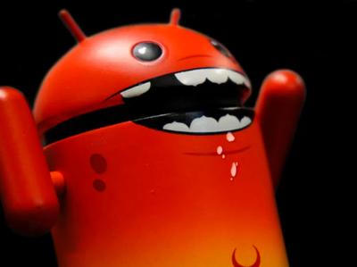 """41% Android-смартфонов подвержен """"исключительно разрушительной"""" Wi-Fi-атаке"""
