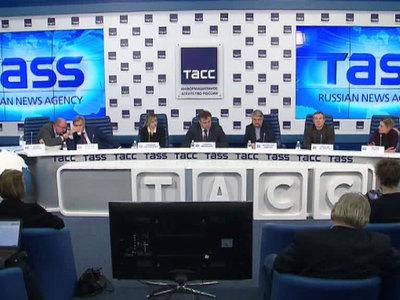 В Москве обсудили ситуацию в Донбассе