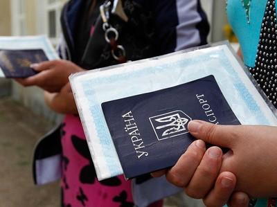 Израиль готовит депортацию украинцев-нелегалов
