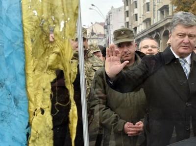 США: Украину захватили олигархи
