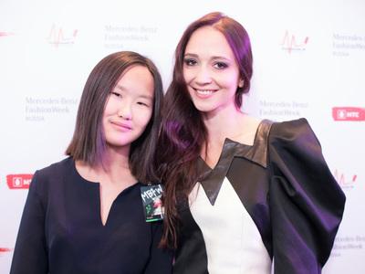 Дети из Улан-Удэ, Краснодара и Самары стали звездами российской недели моды