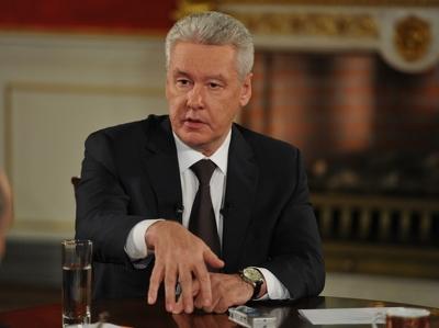 Сергей Собянин: промзоны станут обычными районами