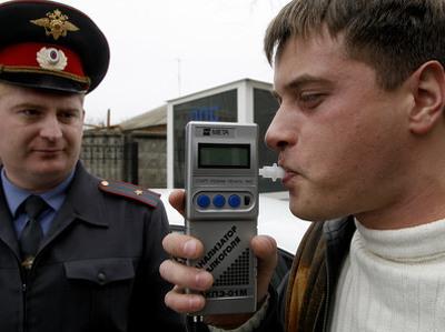 Тюрьма для пьяных водителей станет более реальной