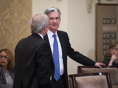 Главой ФРС впервые может стать инвестиционный банкир