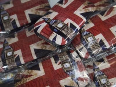 Настроения потребителей Британии снова ухудшились