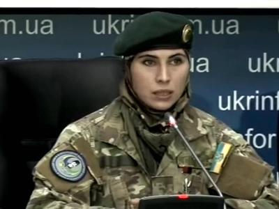 В Киеве нашли автомат, из которого убили Амину Окуеву
