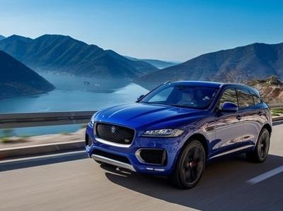 У марки Jaguar не будет флагманского кроссовера