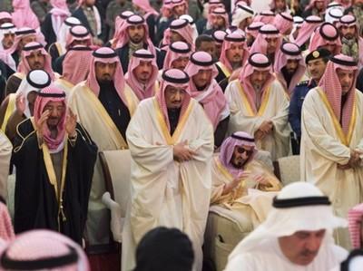 Дом Сауда: что пошло не так в богатом королевстве?