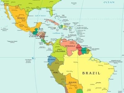 Латинская Америка и Карибы отменят визы для россиян