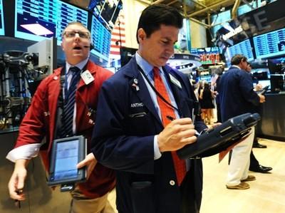 Объем торгов криптовалютами достиг рекордного уровня