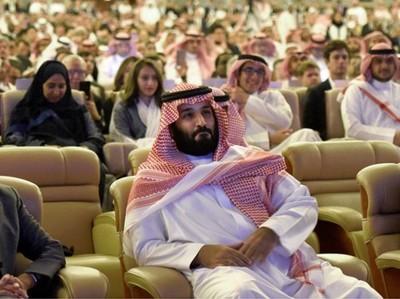 Приход к власти принца Мохаммеда - конец исламизма?