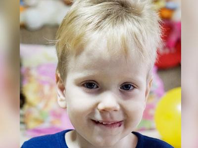 Нужна помощь: Даню Побединского спасет дорогое обследование и лечение