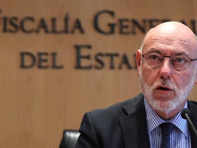 Генпрокурор Испании скончался в Аргентине