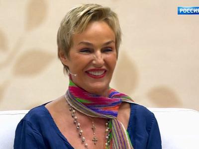 Наталья Андрейченко рассказала, как жила с Шеллом на собственной горе без туалета