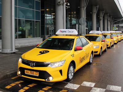 """ФАС разрешила слияние """"Яндекс.Такси"""" и Uber, но поставила условие"""