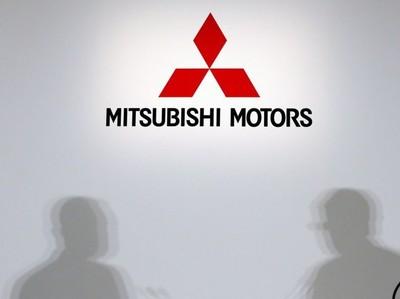 Mitsubishi стала фигурантом очередного скандала