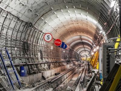 Ветку метро на Коммунарку потянут в центр