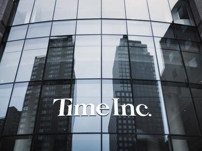 Meredith покупает издательство Time