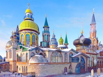 10 лучших мэров городов России