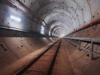 Строительство второго кольца метро на юго-западе начнется в следующем году
