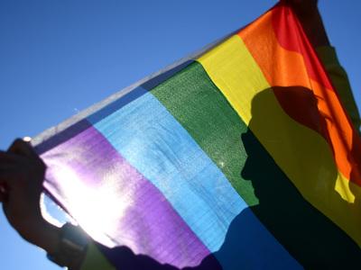 В Австралии легализовали гей-браки