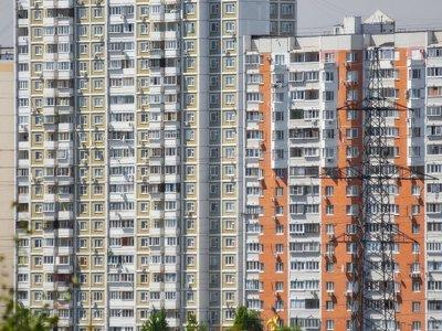 Эксперты опасаются, что окраины Москвы превратятся в гетто
