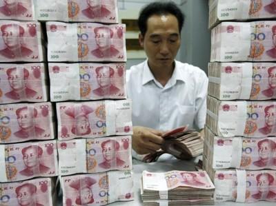 Китай объявил войну долгам