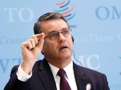 Глава ВТО призвал Вашингтон к исполнению обязательств