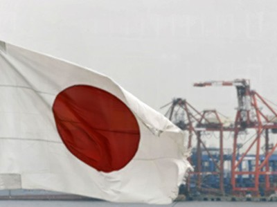 Настроения крупных производителей Японии улучшились