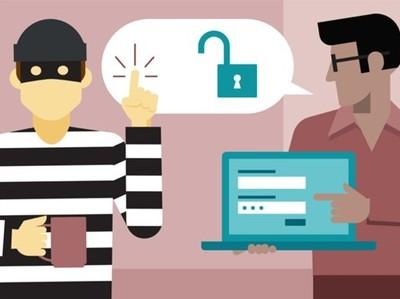 Люди - самое слабое звено в кибербезопасности