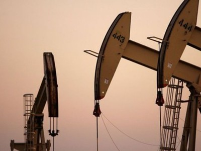Saudi Aramco за 10 лет увеличит расходы до $414 млрд