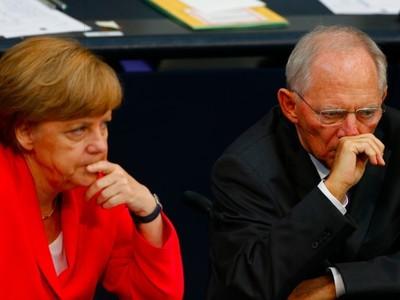 Нуждается ли ЕС в бюджетном и политическом союзе?