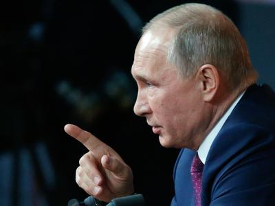 Путин призвал США объединить усилия в борьбе с афганским наркотрафиком