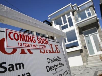 Пузырь на рынке недвижимости Швеции лопнул