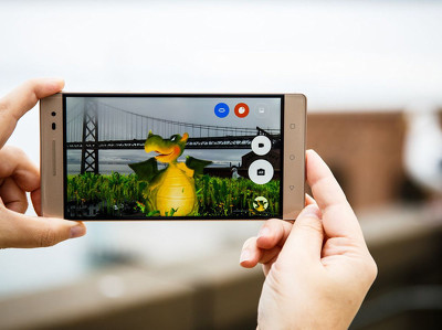 Google закроет проект, поселивший в смартфонах дополненную реальность