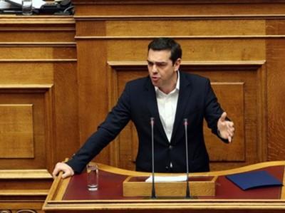 Законодатели Греции приняли бюджет на 2018 год