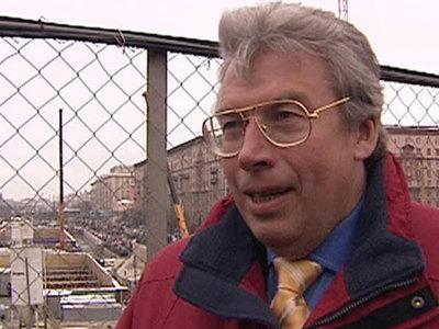 Глава строительства Алабяно-Балтийского тоннеля в Москве схвачен в Польше