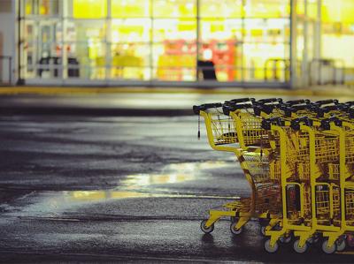 """В Китае откроются сотни """"умных"""" супермаркетов без кассиров"""