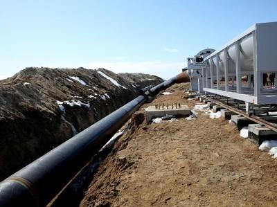 """Газпром"": денег все меньше, а инвестиции растут"