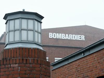 США снизили тарифы на Bombardier с 300% до 292%