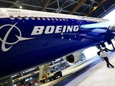 Boeing намерена купить бразильскую Embraer