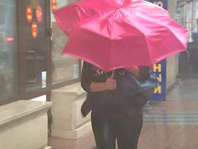 На Приморье надвигается циклон: объявлено штормовое предупреждение