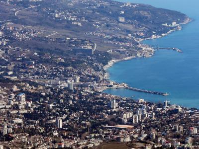 Немецкие бизнесмены и политики прибыли в Крым