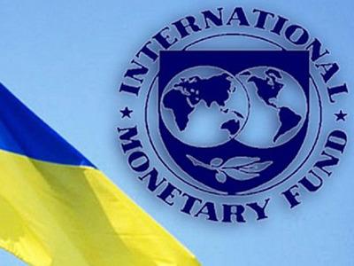 МВФ обсудит миллиардный транш Украине 3 апреля
