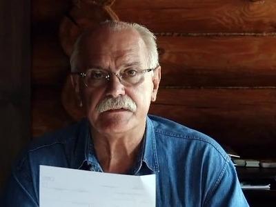 Никита Михалков стал худруком Театра киноактера