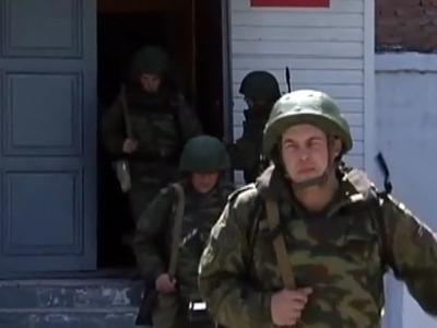 На российской границе задержаны пять тысяч нелегальных мигрантов