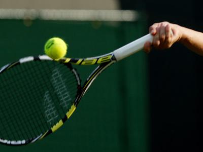 Теннисный матч в Швеции приостановили из-за нациста