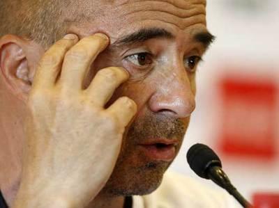 """Сампаоли из """"Севильи"""" - новый тренер сборной Аргентины по футболу"""