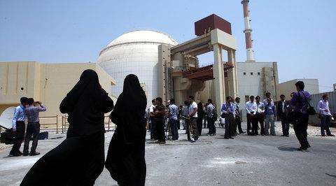 Тегеран выйдет изСВПД, ежели США возобновят санкции— МИД Ирана